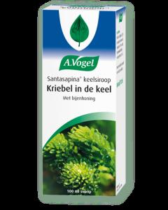 A.Vogel Santasapina Keelsiroop