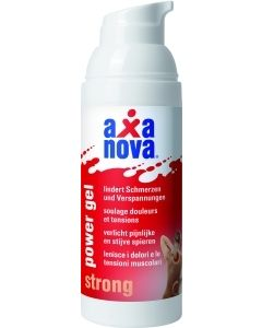 Axanova Power Gel