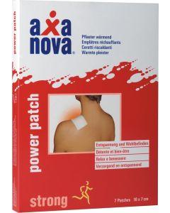 Axanova Power Patch