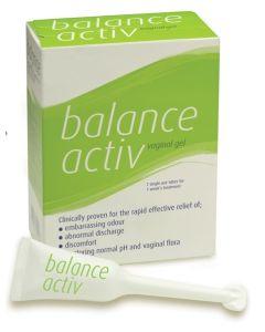 Clearblue Balance Activ Vaginale Gel