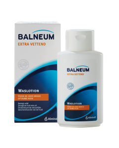 Balneum Waslotion Extra Vettend