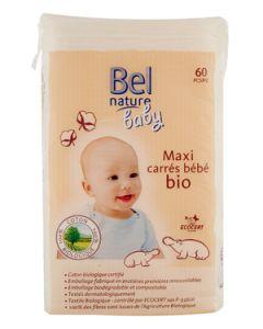 Bel Nature Baby Wattenschijfjes