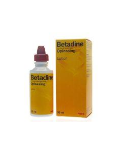 Betadine Oplossing Lotion 100mg/ml