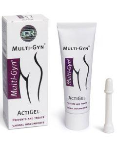 Bioclin Multi-Gyn Actigel