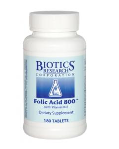 Biotics-Folic-Acid-800mcg-tablet