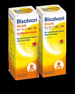 Bisolvon Drank voor Kinderen