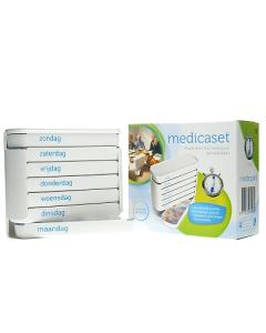 Blockland Medicaset Medicijnenbox