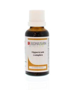 Bonusan Hypericum Complex druppels