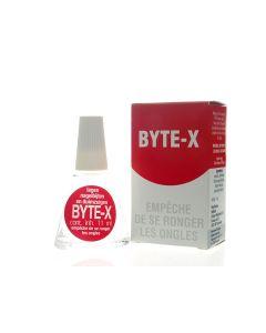 Byte-X-aanstipvloeistof