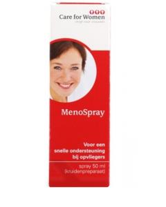 Care for Women MenoSpray