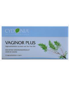 Cydonia Vaginor Plus