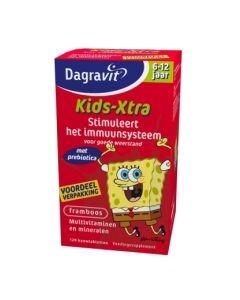 Dagravit Kids-Xtra 6-12 jaar