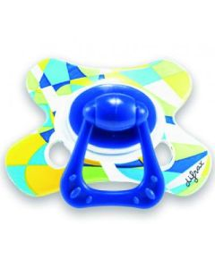 Difrax Dental met ring