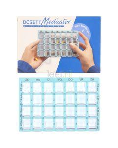 Dosett Medicator