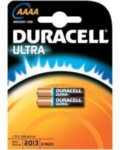 Duracell Ultra Batterijen AAAA