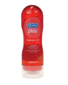Durex Play Massage 2 in 1 Sensual