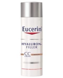Eucerin Hyaluron-Filler CC Cream Medium