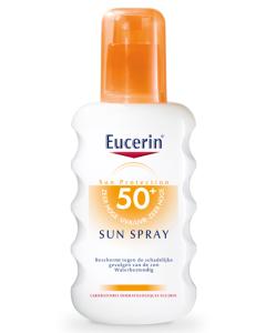 Eucerin Sun Spray SPF 50+