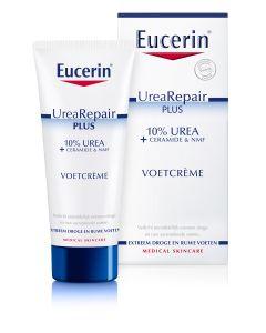 Eucerin UreaRepair Plus Voetcreme 10% Urea