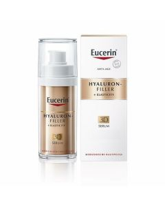 Eucerin Hyaluron filler elastic 3D