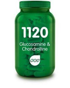 AOV Glucosamine & Chondroitine