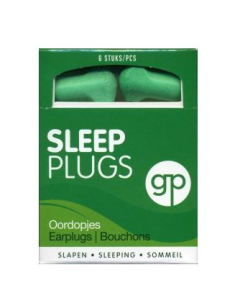 GP Sleep Plugs