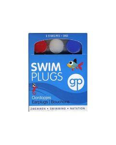 Gp Swim Plugs