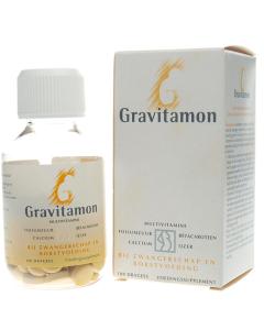 Gravitamon Multivitamine