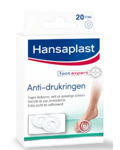 Hansaplast Anti-Drukringen voor Likdoorns