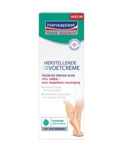 Hansaplast Herstellende Voetcrème
