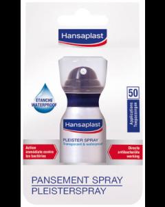 Hansaplast Pleisterspray
