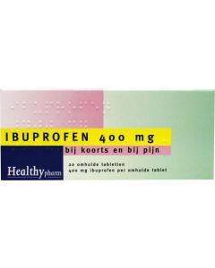 Healthypharm Ibuprofen 400mg