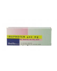 Healthypharm Ibuprofen tablet