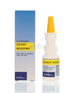 Healthypharm Zeezout Neusspray