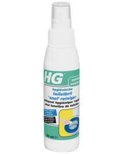 HG Toiletbril snelreiniger