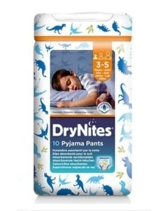 Huggies DryNites Boy