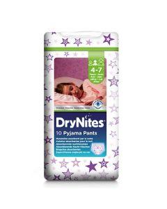 Huggies DryNites Girl