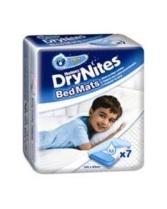 Huggies DryNites Matrasbeschermers