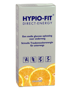 Hypio-Fit Direct Energy