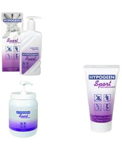 Hypogeen Sport Voet-been Crème