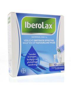 IberoLax