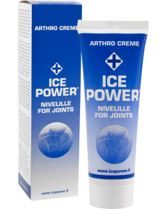 Ice Power Arthro Creme