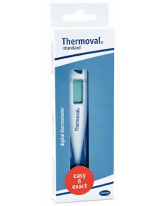 Thermoval Standaard thermometer