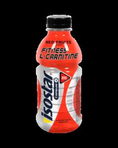 Isostar L-Carnitine Fitness rode vruchten
