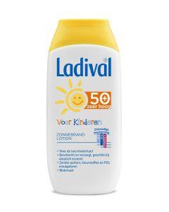 Ladival Melk Kind SPF50+ 200ml