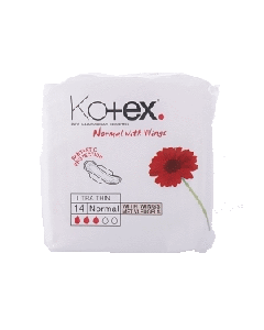 Kotex Normal Plus Ultra Dun