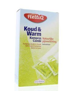 HeltiQ Koud/Warm kompres combi