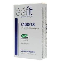 Leefit Vitamine C 1000 T.R.