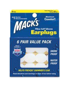 Mack's Earplugs