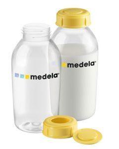 Medela-melkfles-2x250ml